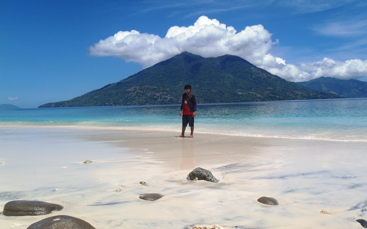 la petite kepa pulau alor