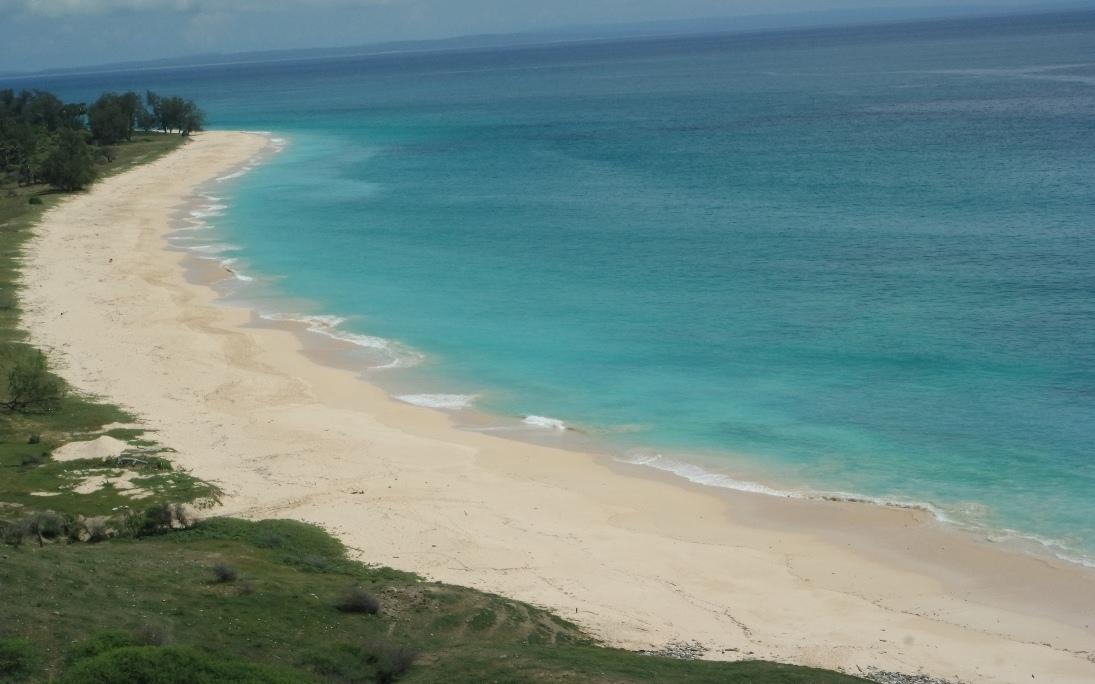 pantai liman