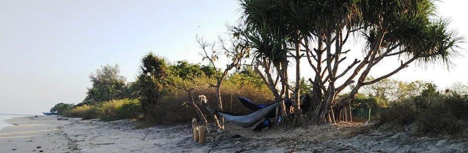 camping di gili air