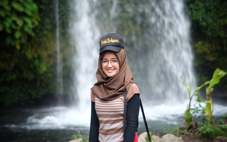 Mei Hanum Sahef duta pariwisata solok selatan