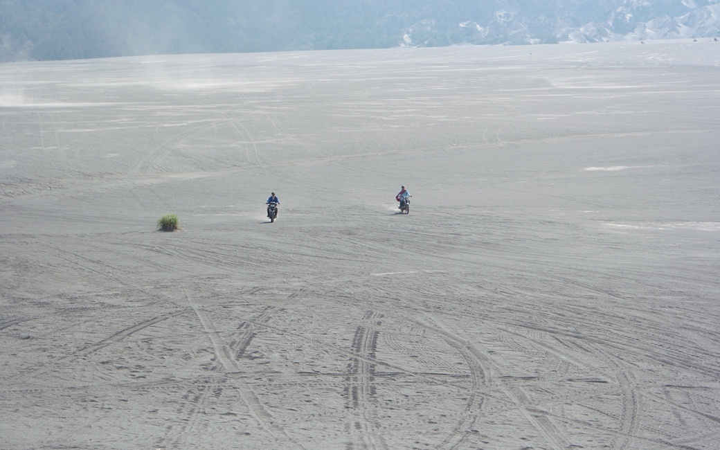 pasir berbisik wisata bromo