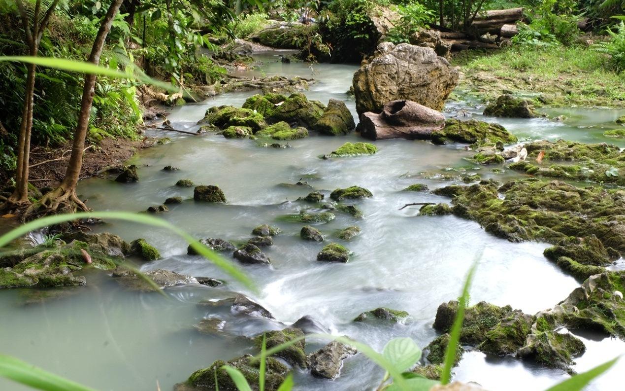 sungai suko dharmasraya