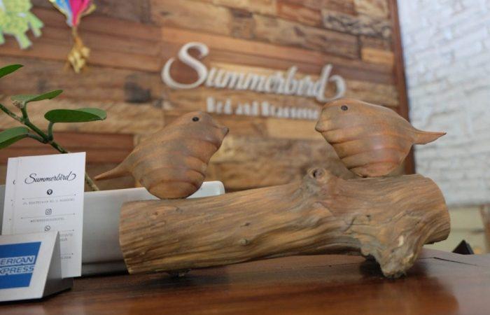 summerbird bandung review