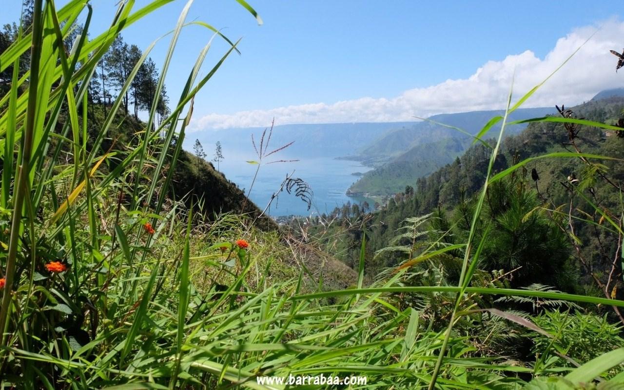 tempat wisata di danau toba