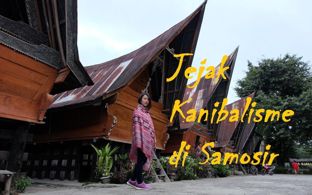 sejarah pulau samosir
