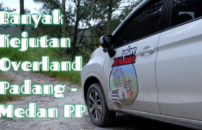roadtrip sumatera