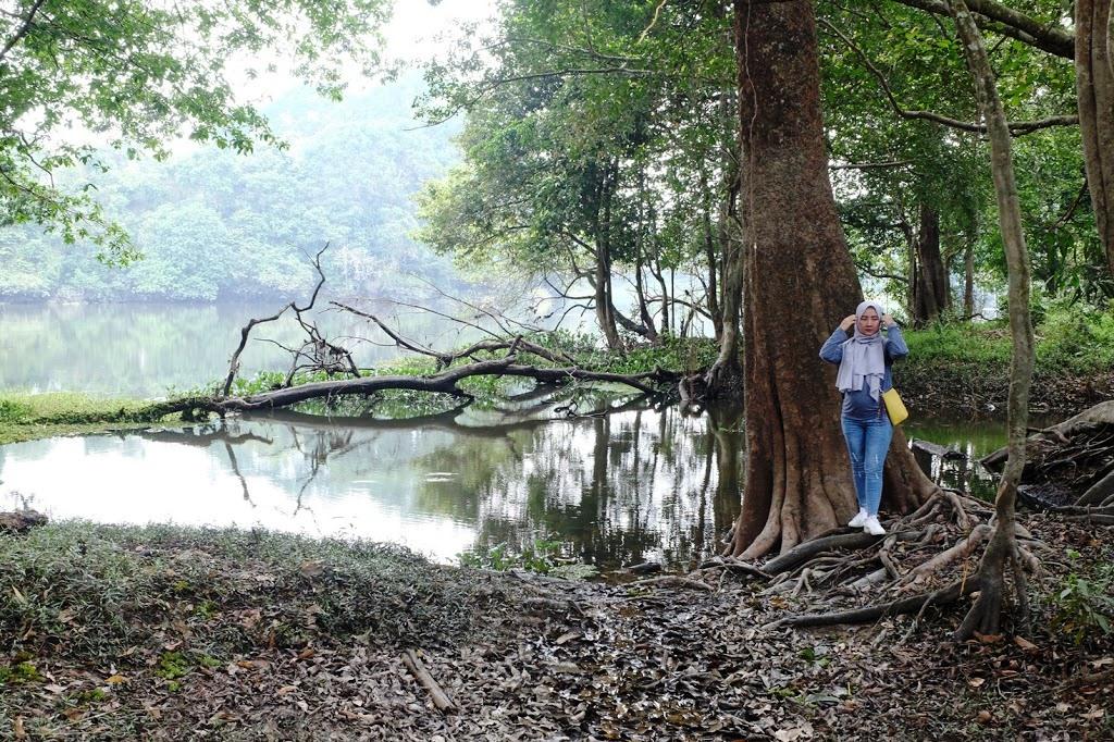 taman wisata alam buluhcina