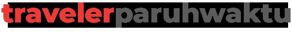 Logo Traveler Paruh Waktu