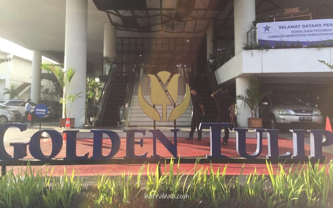 Hotel Golden Tulip Pontianak