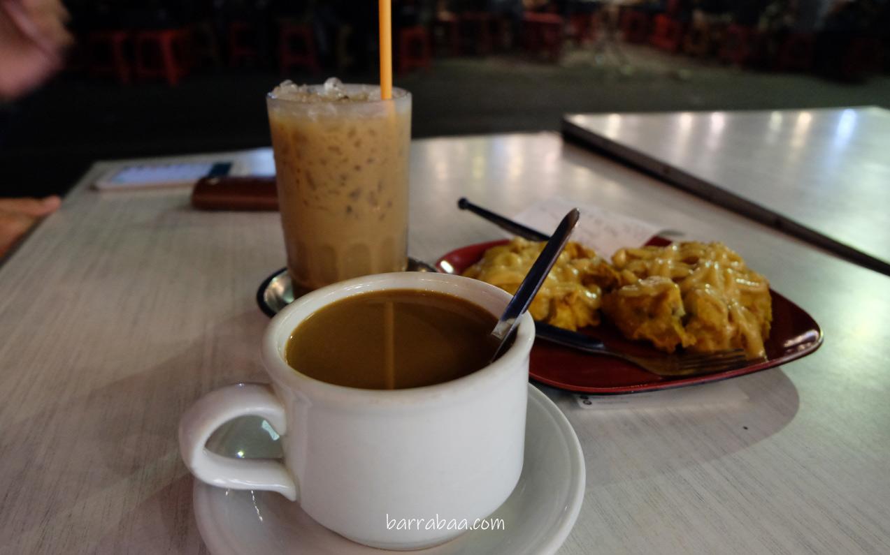 kopi susu aming coffee