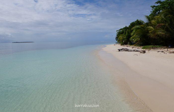 pulau kokoya morotai maluku utara