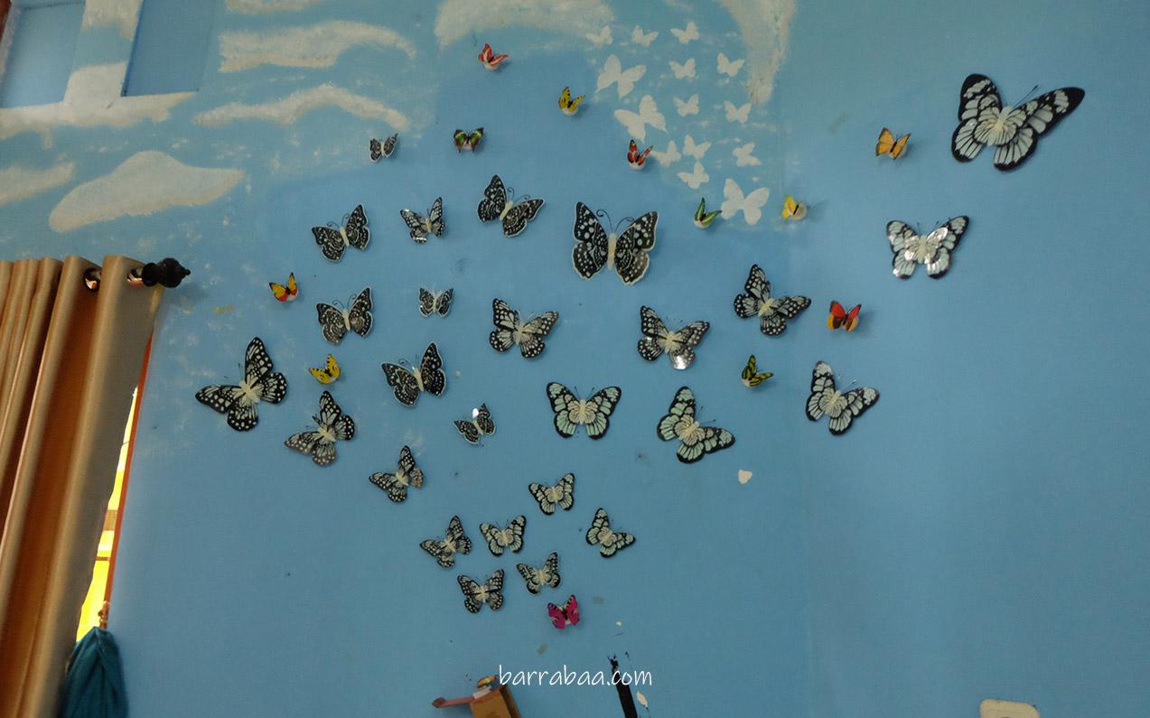 museum kupu-kupu bantimurung