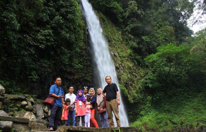 perjalanan bersama keluarga